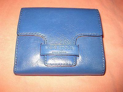 NEW W/O Tags Kate Spade Leather Trifold Wallet (women's)