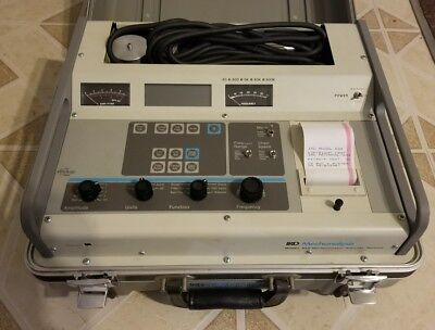 IRD MECHANALYSIS 880 Microprocessor Analyzer/Balancer