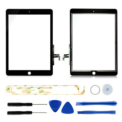 For iPad Air A1474 A1475 A1476 Touch Screen Digitizer Replacement and Adhesives