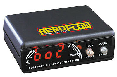Aeroflow Electronic Boost Controller AF49-1030