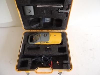 Trimble Spectra Precision Dg511 Construction Pipe Laser Awesome Condition