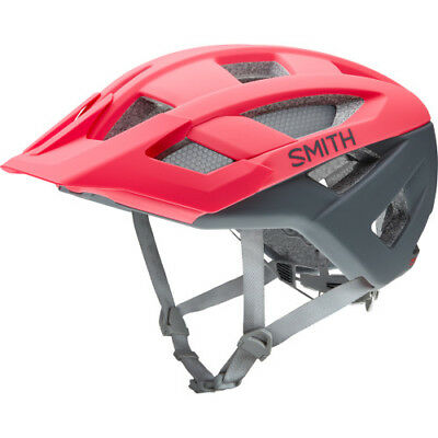 Smith Rover Mips Unisexe Casque - Matte Pink Charcoal Toutes Tailles