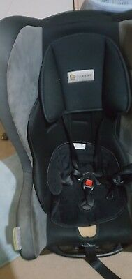 infa secure car seat