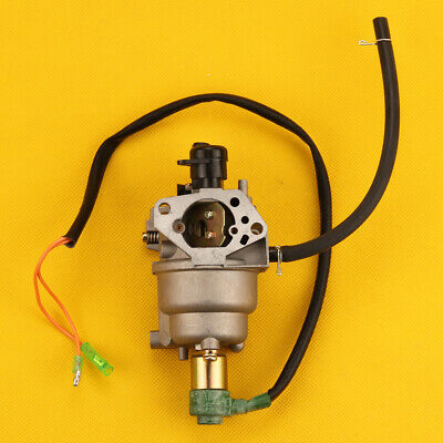 Carburetor Carb for Honda Gx390 188F 13hp Generator Engine Solenoid Motor New