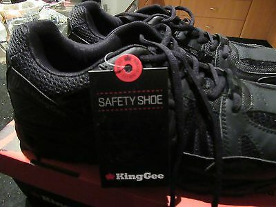 King Gee working shoes
