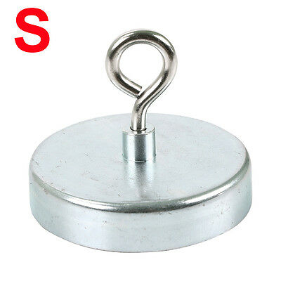 RECOVERY MAGNET VERY STRONG.SEA, FISHING, DIVING, TREASURE HUNTING Heavy Duty