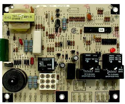 Rheem Ruud 62-23599-05 Spark Ignition Control Board Integrated Furnace
