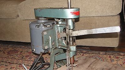 Vintage Lassco Produts Inc.  Spinnit Paper Drill #6284 -  Made In Usa!!!