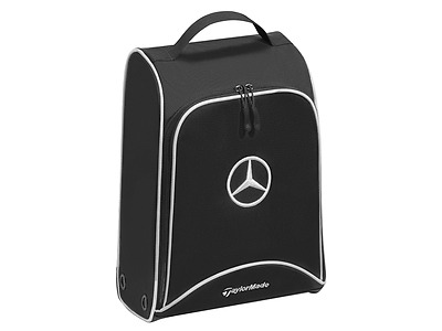 Mercedes-Benz Golf Shoe Bag