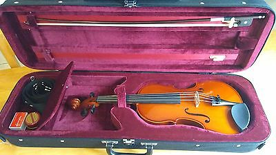 Small 13  inch Viola by Beare-Tertis