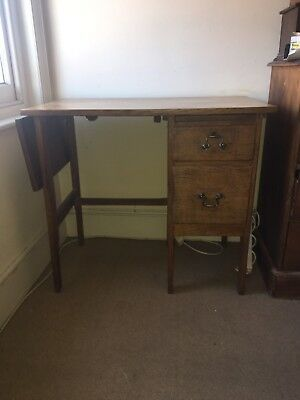 Small Antique Desk