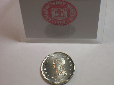 Gallery Mint Museum 1998 Portland Oregon 107th ANA Token Pewter w/insert
