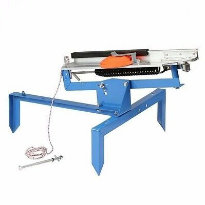 Manual Clay Target Thrower Do-All Outdoor CT101 COMPETITOR Trap Pigeon Shooting