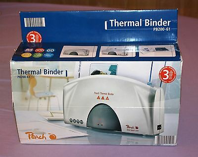 Thermal Binder PB200-61