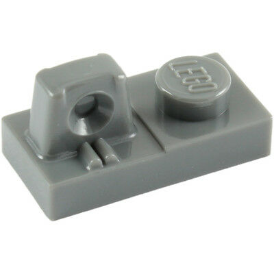 LEGO 30383 1x2 LOCKING W/ 1 FINGER ON TOP - SELECT QTY & COL - BESTPRICE - NEW