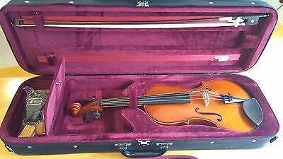 Small 14  inch Viola by Beare-Tertis
