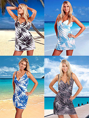 Women's Bikini Swimsuit Cover up Pool Wrap Assorted Brand New Sale!