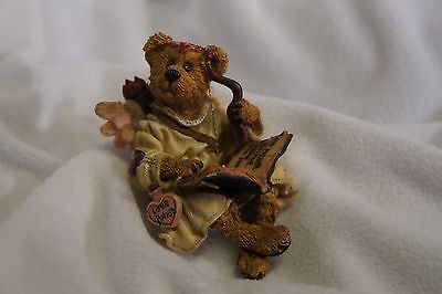 Boyds Bears and Friends STYLE 227726 Archer Straightshot