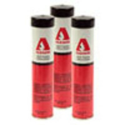 3-Pack,Alemite B408 Heavy-Duty Multi-Purpose Lithium Grease3oz cartridge Refills