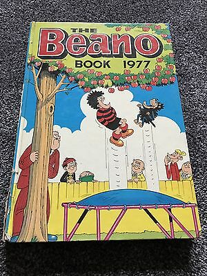 Beano Annual 1977 Unclipped