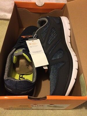 Men's Size 10.5 Champion Light Weight Running Shoes New With Tags