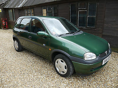 Vauxhall Corsa 1.2 Club - 10,000 Miles From New !!
