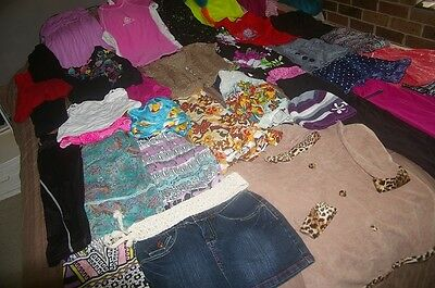 Girls Bulk Clothes  Sz 10   33 Items