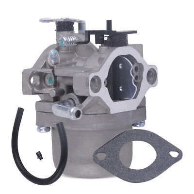 Hot Carburetor With Fuel Line And Gasket Fit For Briggs Stratton 590399 796077