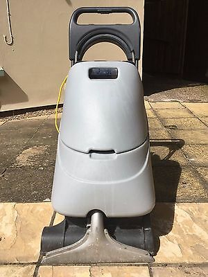 Nilfisk AX410 Professional Carpet Extractor