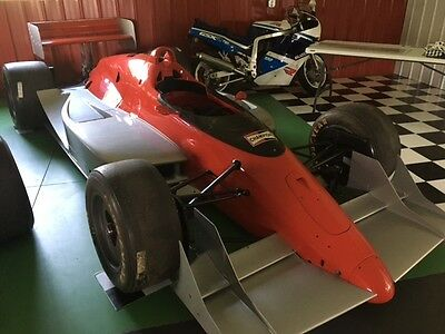 INDYCAR LOLA 1989 JUDD AV V8 TURBO (2) TWO SPARE ENGINES ROAD COURSE ex D.DALY