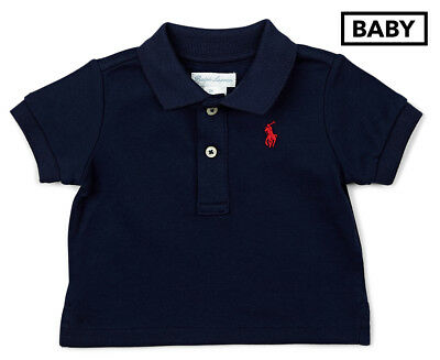 Polo Ralph Lauren Baby/Toddler Polo - French Navy