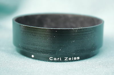 N-MINT Genuine Contax Lens Hood 72mm for R-Planar 50mm f/1.4 JAPAN