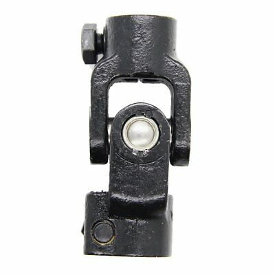 Lower for Escape Mariner Intermediate Steering Shaft Universal U Joint Coupler