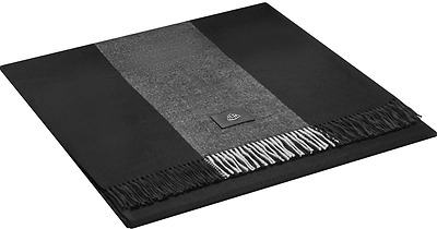 Mercedes-Maybach Pure New-Lambs Wool Blanket