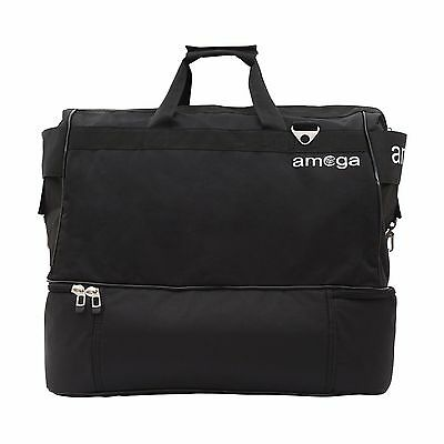 Football / Rugby Kit Bag With Separate Shoe Section