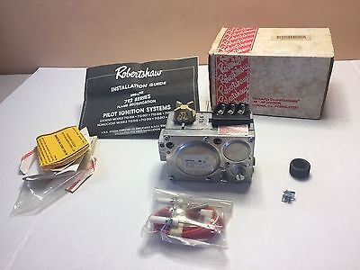 Robertshaw 712-017 Intermittent Pilot Ignition System For Natural Gas Only