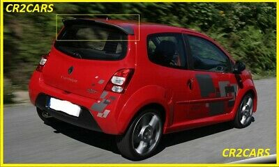 LEXUS IS SALOON 4 door REAR/BOOT TRUNK SPOILER (2006-2012)