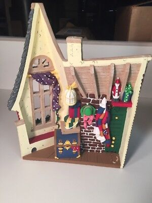 Dept 56 All Through The House / Up On The Rooftop Department