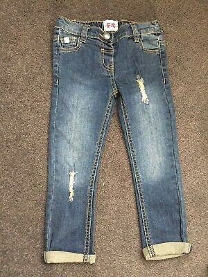 french connection Jeans - Size 18mo New With Tags