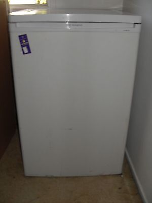 Bar fridge with freezer