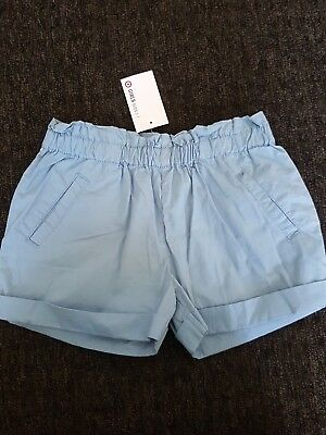 Girls Size 6 New With Tags Target Brand Shorts