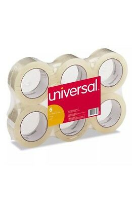 """Universal 2"""" Packing Tape  - UNV63000"""