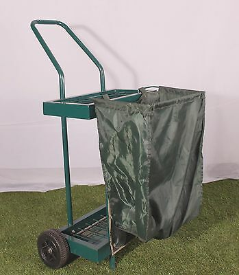 Grape Fruit Picking Trolley - Wine making Large Trolley