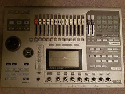 zoom multitrack recorder