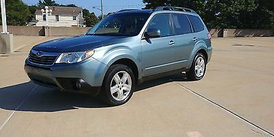 2009 Subaru Forester  2009 Subaru Forester  Fully serviced,LOOK!!
