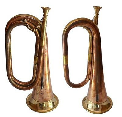 Antique Style Classy Gift Items Brass Made Old School Orchestra Band REPLICA