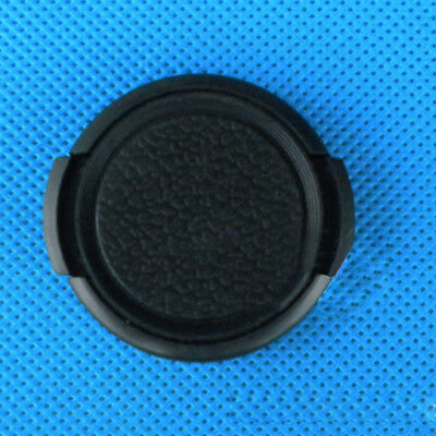 1pc 40.5mm Camera Front Snap-on Lens Cap Cover For Sony A5000 A6000 Lens Case