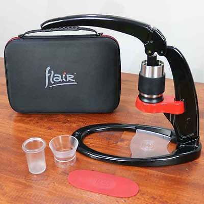 Flair 16 Bar Manual Press Espresso Coffee Maker Single or Bundle Set