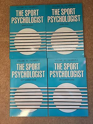 The Sport Psychologist Journal 2002