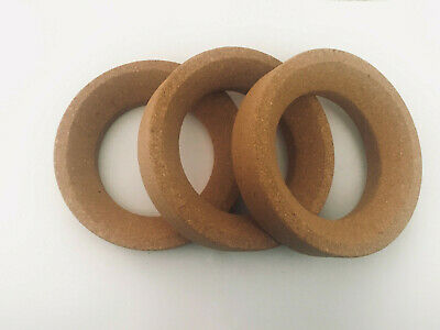 Lab Cork Stand Ring 140mm x 90mm for 500-2000mL Flasks Free Ship on 3 or more